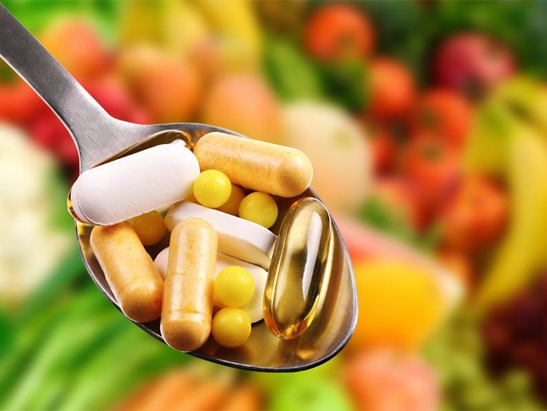 Vitalstoff-Killer Pille: Hallo Vitamin- und Mineralstoffmangel