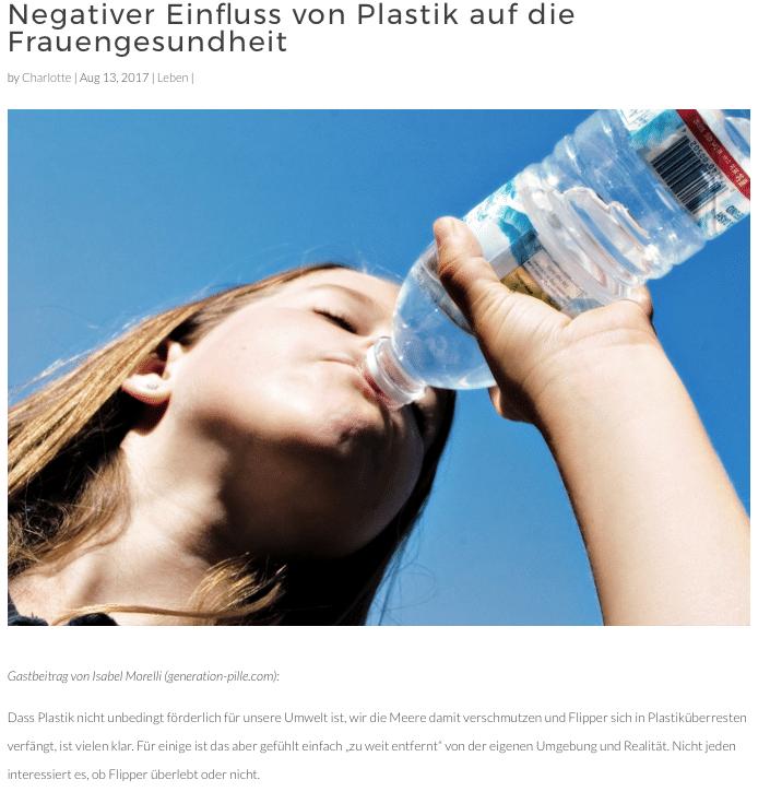 PlastikfreiLeben_Gastartikel