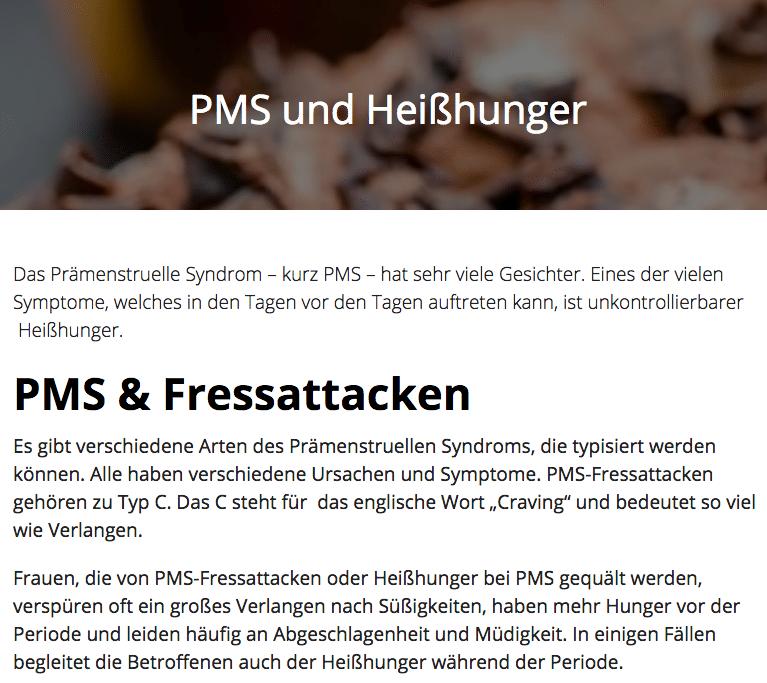 FEMNA_Ratgeber_PMS_Heißhunger