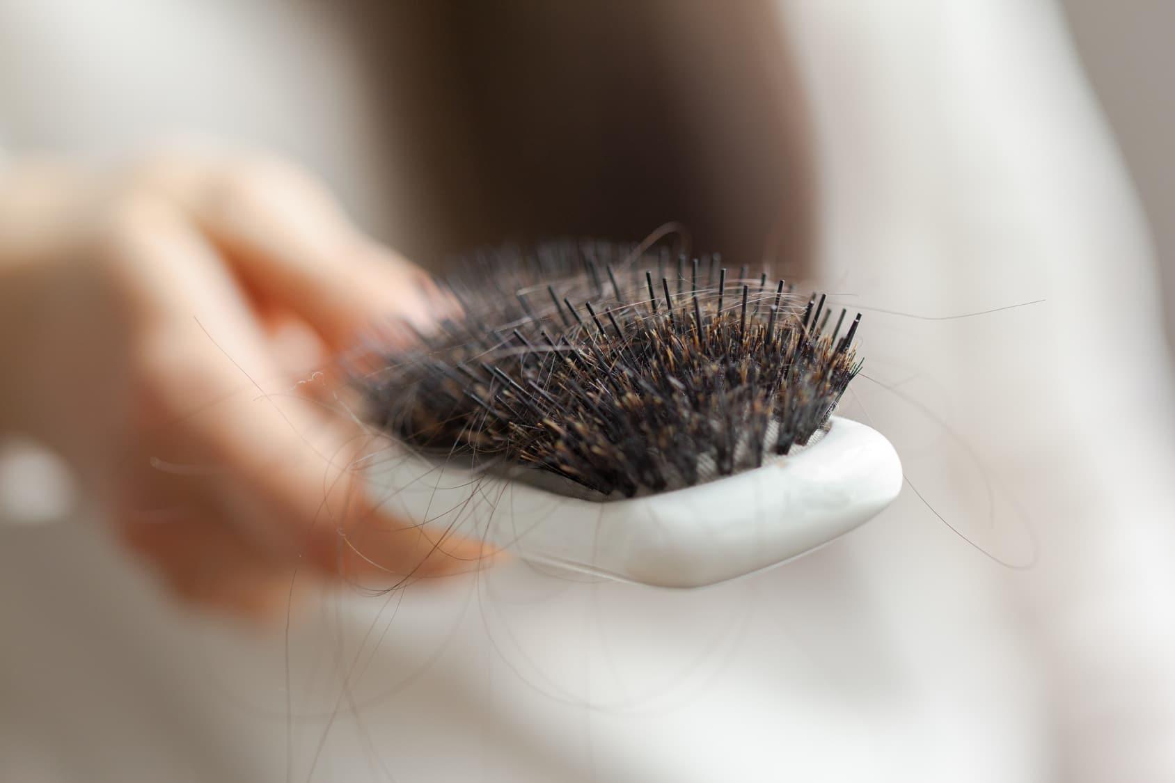 Haarausfall Nach Pille Absetzen