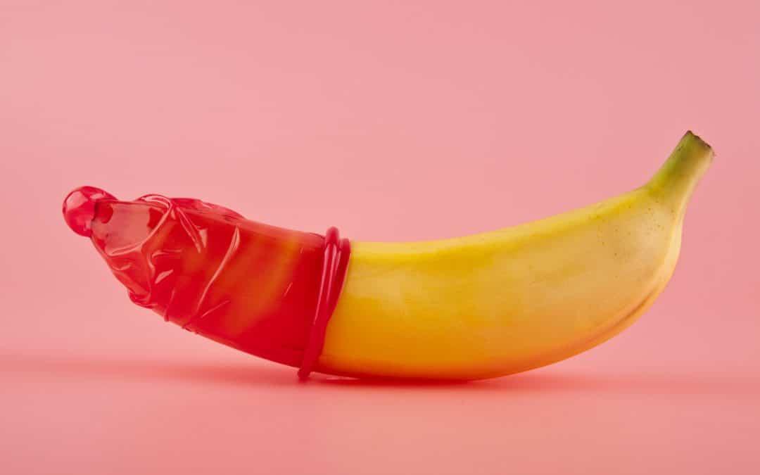 Kondome: Auf die richtige Größe kommt es an!