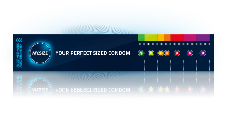 Kondome: Auf die richtige Größe kommt es an! 1