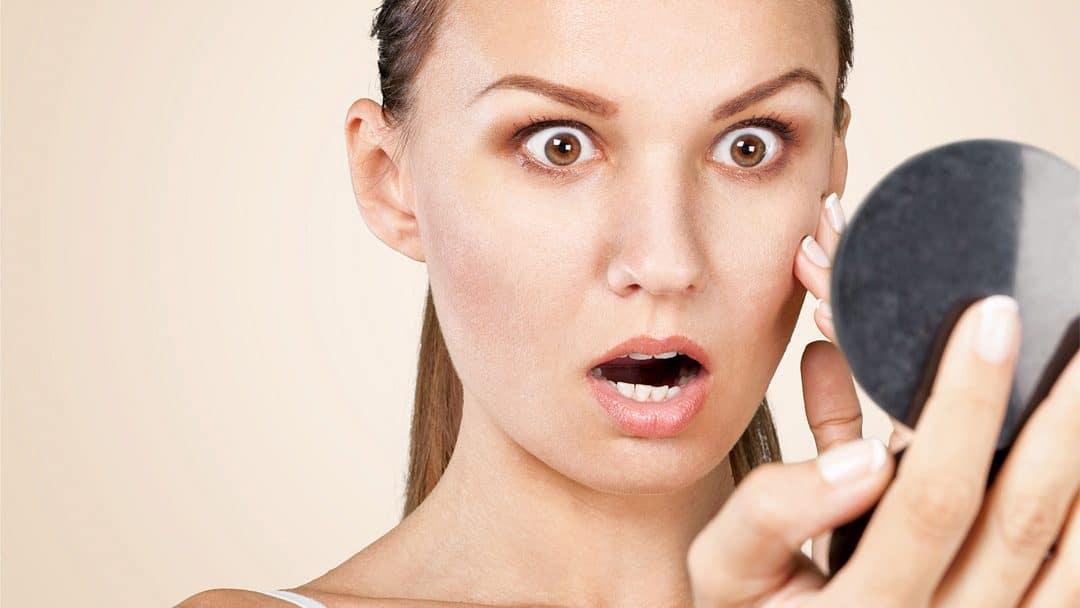 Skin Mapping: Was wollen Dir deine Pickel sagen