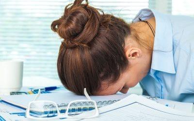 Nebennieren: Was Stress mit deinen Hormonen macht!