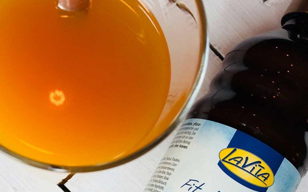 LaVita Test: Meine Erfahrung mit dem Vitaminsaft!