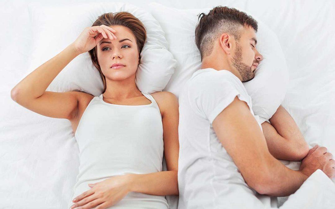 Libidoverlust: Kommt die Lust auf Sex nach dem Absetzen der Pille wieder?