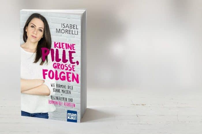 Mein zweites Buch: Kleine Pille, große Folgen!