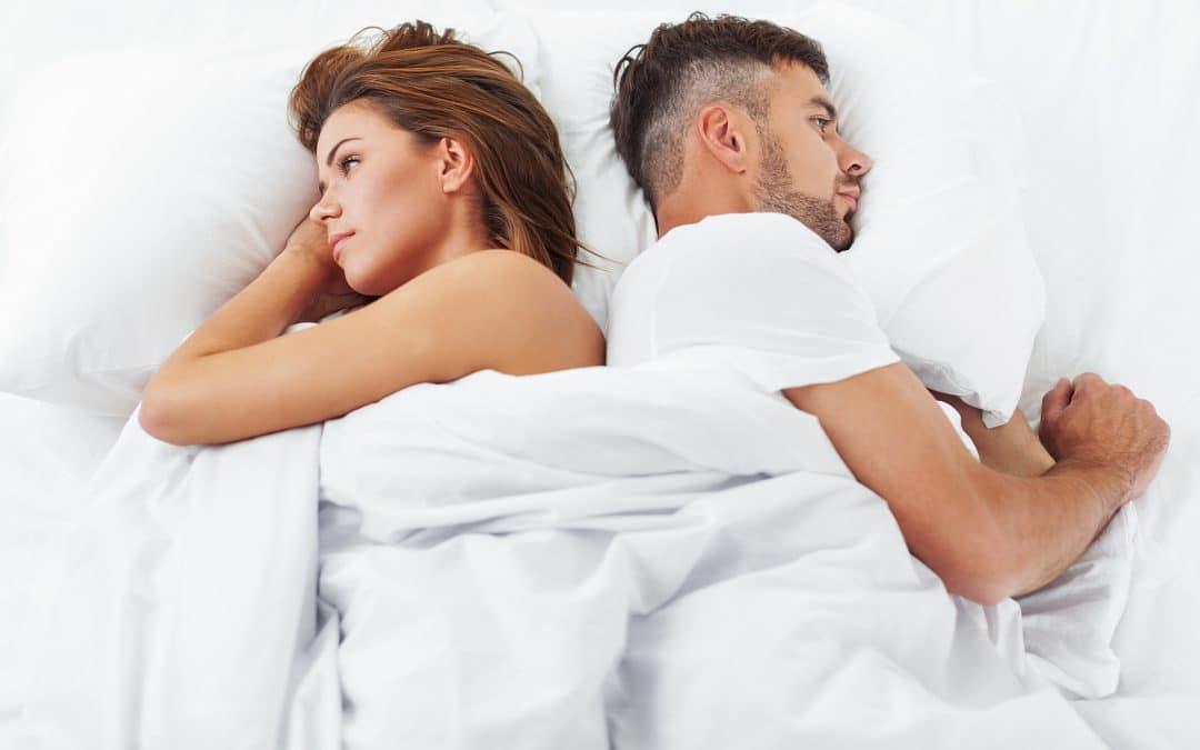 Vaginismus und Vulvodynie: Wenn Liebe weh tut