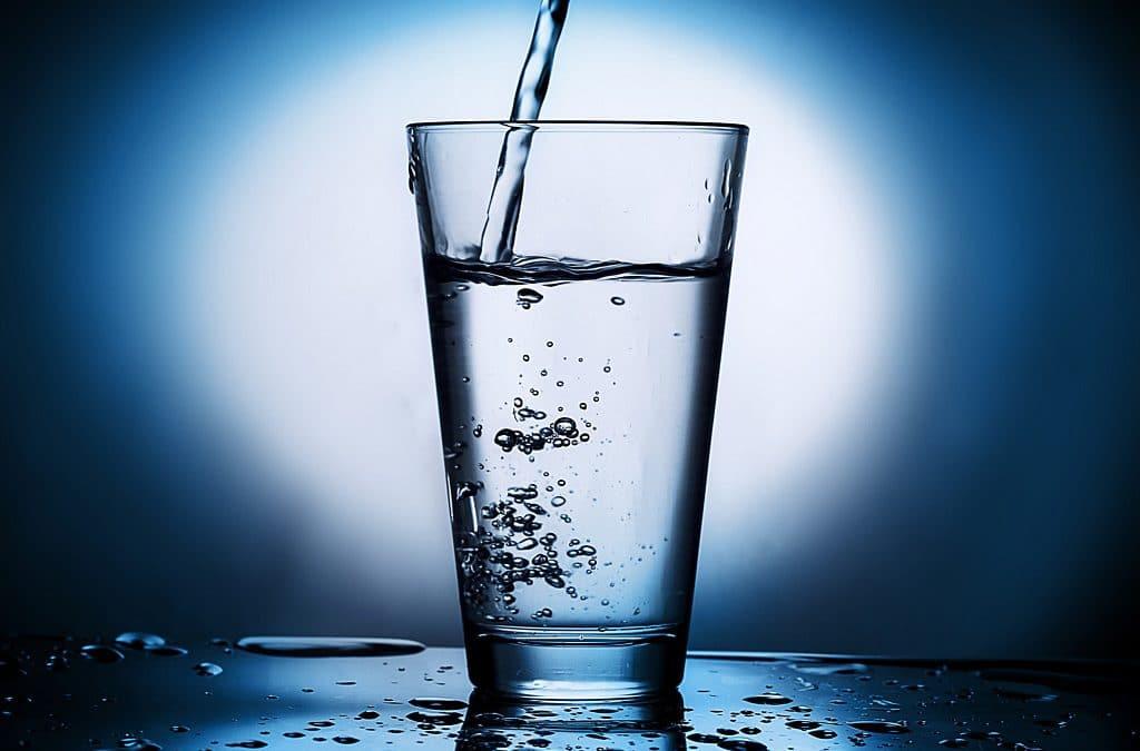 Gutes Wasser, schlechtes Wasser: Was trinken wir eigentlich?