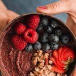 Die Ernährung im weiblichen Zyklus 4
