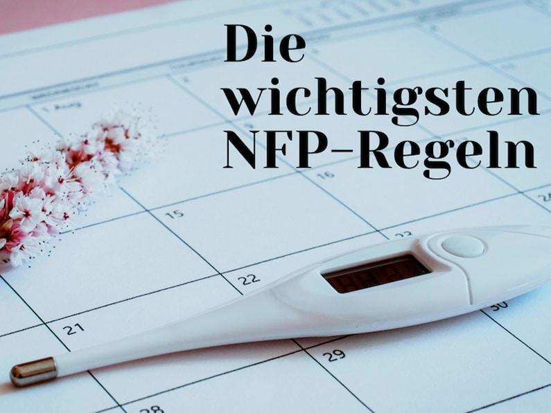 Die wichtigsten NFP-Regeln auf einen Blick