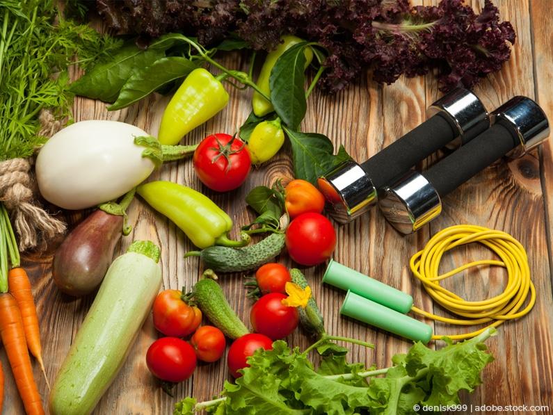 Sport und Ernährung im Einklang mit deinem Zyklus