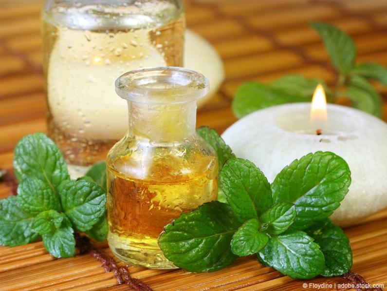 Schmerzhafte Periode? Wie Aromaöle helfen können